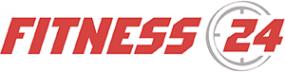 Логотип компании FITNESS 24