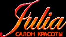 Логотип компании Юлия