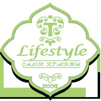 Логотип компании Lifestyle