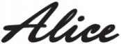 Логотип компании Alice