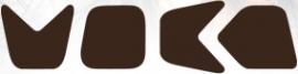Логотип компании МОКА