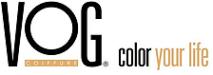 Логотип компании VOG