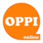 Логотип компании OPPI-ONLINE