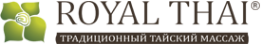 Логотип компании Royal Thai