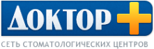 Логотип компании ДОКТОР ПЛЮС
