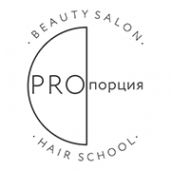 Логотип компании Proпорция