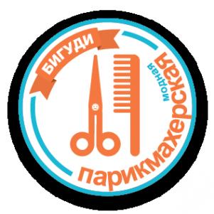 Логотип компании Bigoudi
