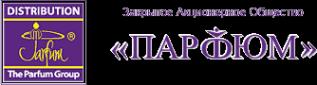 Логотип компании Парфюм АО