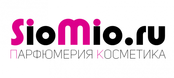 Логотип компании SioMio