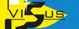 Логотип компании Visus