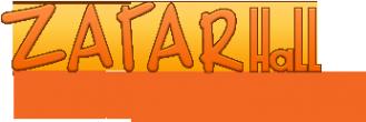 Логотип компании Загар Hall