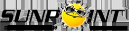 Логотип компании Sunpoint
