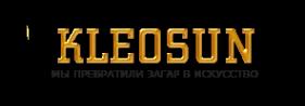 Логотип компании Клеопатра