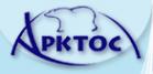 Логотип компании Арктос