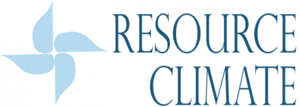 Логотип компании Ресурс Климат