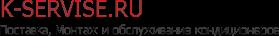 Логотип компании КЛИМАТ-СЕРВИС