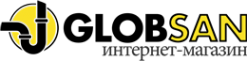 Логотип компании Globsan