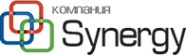 Логотип компании Синерджи