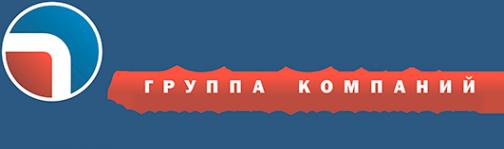 Логотип компании Водопад
