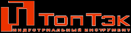 Логотип компании ТопТэк