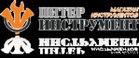 Логотип компании Питеринструмент