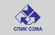 Логотип компании Севзапмонтажавтоматика АО