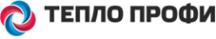 Логотип компании ТеплоПрофи