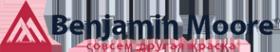 Логотип компании Benjamin Moore