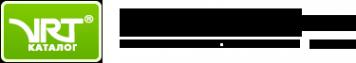 Логотип компании ВРТ-каталог