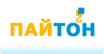 Логотип компании Пайтон