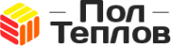Логотип компании Пол Теплов