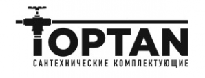 Логотип компании ТопТан