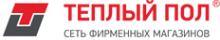 Логотип компании ТЕПЛЫЙ ПОЛ