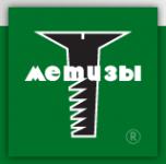 Логотип компании Метизы