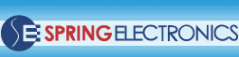 Логотип компании Спринг Электроникс