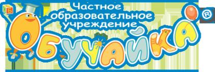 Логотип компании Обучайка