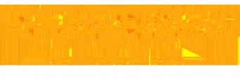 Логотип компании Золотая бусина