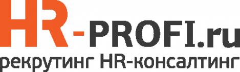 Логотип компании HR-PROFI