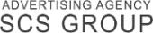 Логотип компании SCS Group