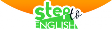 Логотип компании Step to English