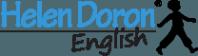Логотип компании Helen Doron