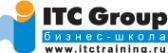 Логотип компании ITC Group