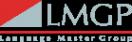 Логотип компании LM Group