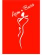 Логотип компании Арт-виза