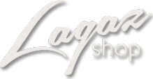 Логотип компании Lagaz Shop & Print