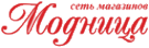 Логотип компании Модница