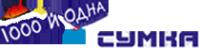 Логотип компании 1000 и одна сумка