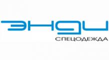 Логотип компании Энди