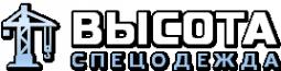 Логотип компании Высота Северо-Запад