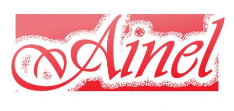 Логотип компании Ainel